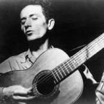 "Woody Guthrie ""This Land Is Your Land"""